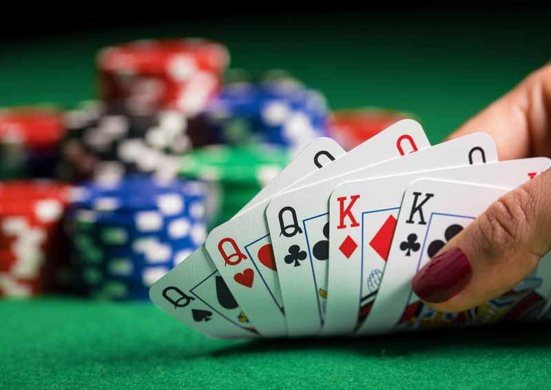うまくいかない8つの非常識なカジノギャンブル戦略